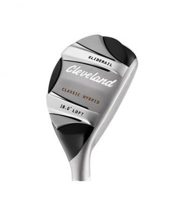 Cleveland Golf 克里夫蘭 Classic Hybrid Asia 小雞腿 混血桿