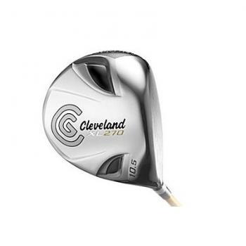 Cleveland Launcher Ultralate XL270 克里夫蘭 高爾夫 開球木桿 超輕量 Miyazaki 桿身