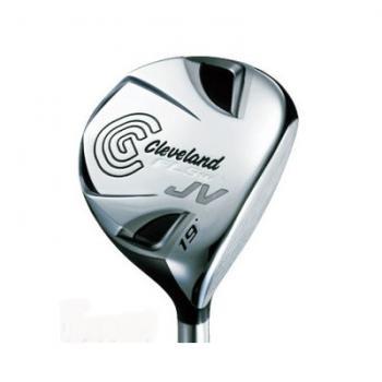 Cleveland FL JV 克里夫蘭 高爾夫 球道木桿 優越的方向性 限定版 日本製 Actionlite