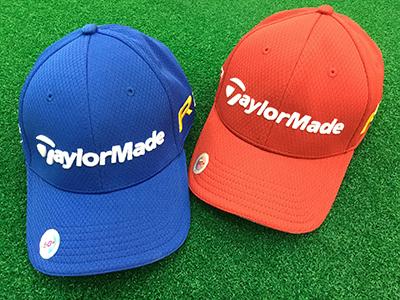 Taylormade 高爾夫球帽 男士 帽子 防曬 透氣