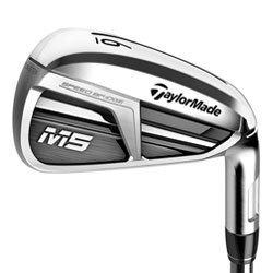 【飛揚高爾夫】'19 TaylorMade M5 鐵桿#4-P ,碳身KUROKAGE TM6 '19 (日規) 鐵桿組
