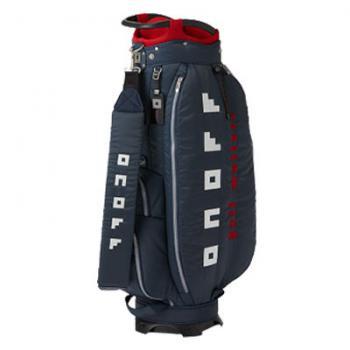 【飛揚高爾夫】ONOFF Caddie Bag 9吋 #OB3619-04 ,深藍 球袋