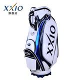 【飛揚高爾夫】DUNLOP XXIO GOLF Caddy Bag GGC- X090 選手用桿袋